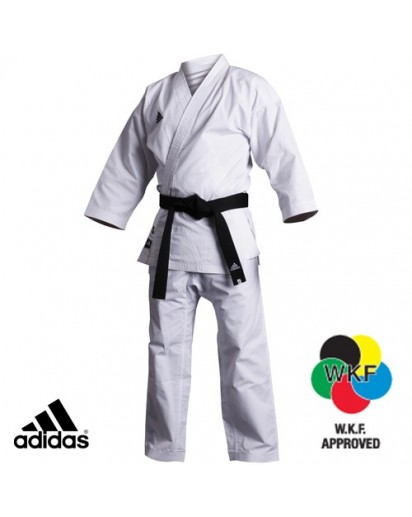 Adidas Karate Grand Master WKF Gi