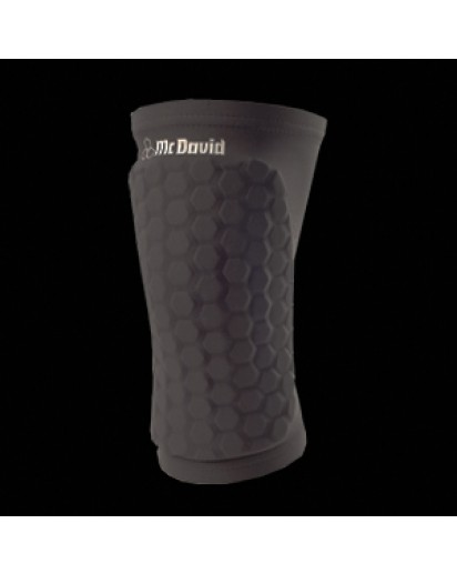 McDavid HexForce™ Knee/Elbow/Shin Pad (6440) pair