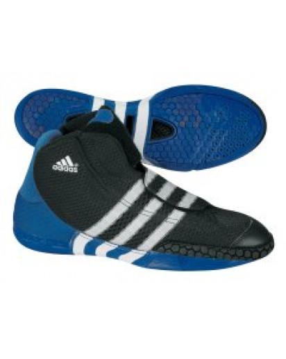 Adidas AdiStar Wrestling Painitossut, sininen