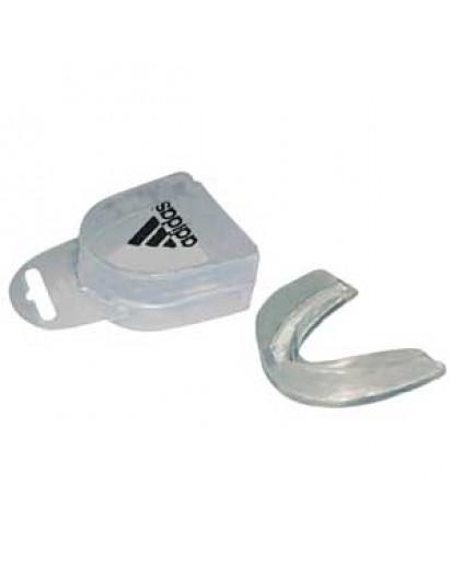 Adidas Junior Mouthguard Clear lasten hammassuojat