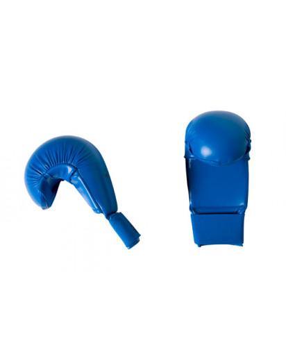 Adidas Karate WKF käsisuoja, sininen