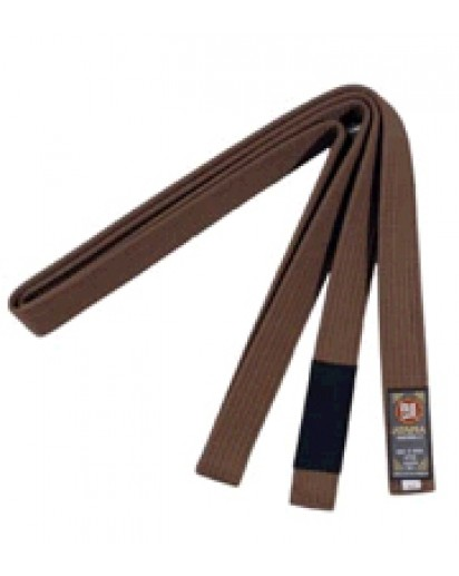 Atama BJJ Belt Brown