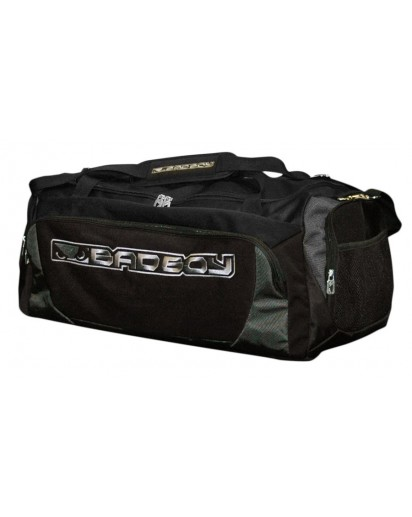 Bad Boy Holdall Black Treenikassi