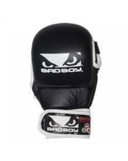 Bad Boy Elite Safety MMA Gloves / Second-rate quality