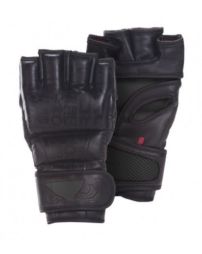 Bad Boy Legacy MMA Gloves Black
