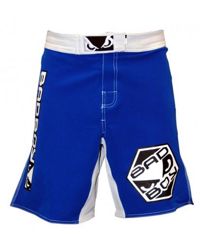 Bad Boy Legacy Shorts Blue