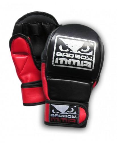 Bad Boy MMA Pro Style Safety Gloves