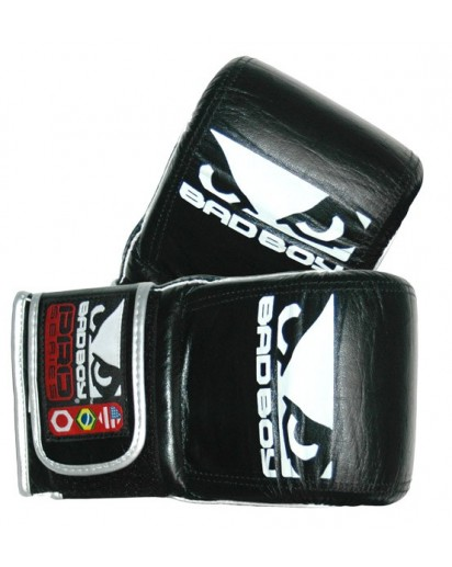 Bad Boy Pro Series Bag Gloves Black