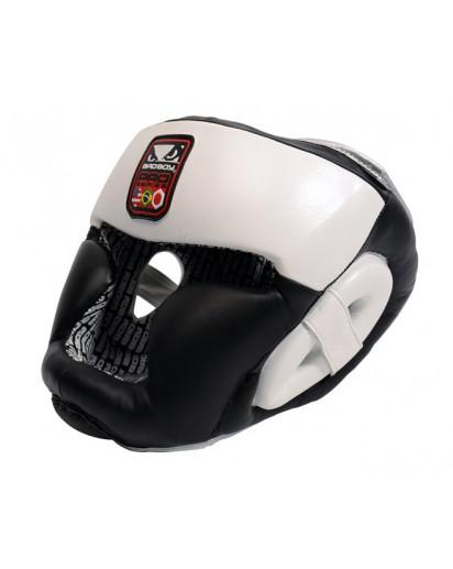 Bad Boy Pro Series Full Face Head Guard