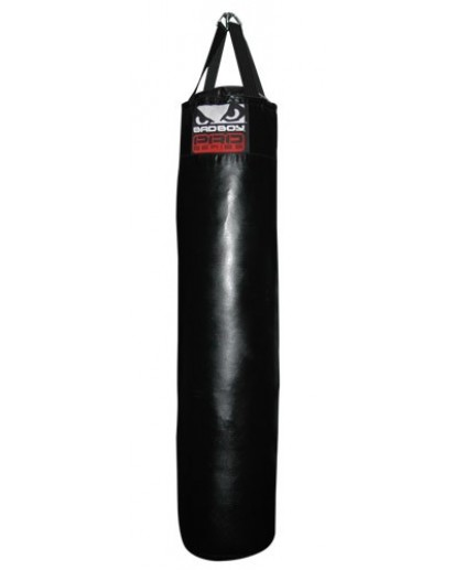 Bad Boy PU NevaTear Punch Bag - 5 ft