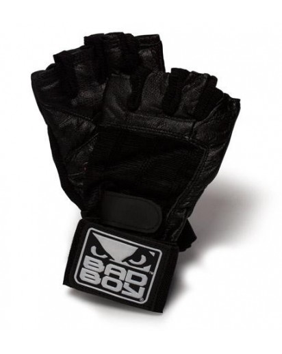 Bad Boy Weight Lifting Gloves