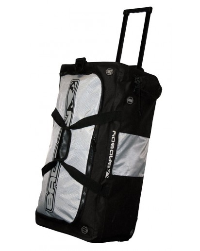 Bad Boy Wheeled Champion Bag