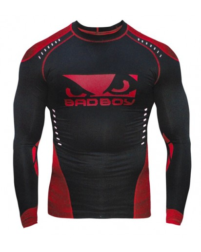 Laadukas Bad Boy rash guard