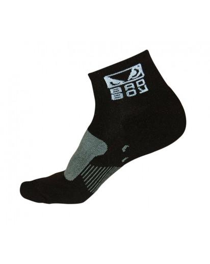 Bad Boy Technical Training Socks Black