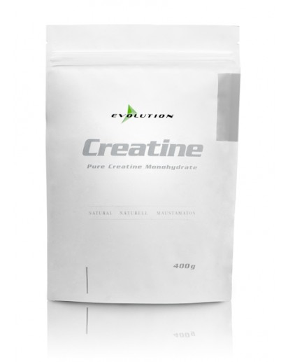 Evolution Creatine natural 400 g