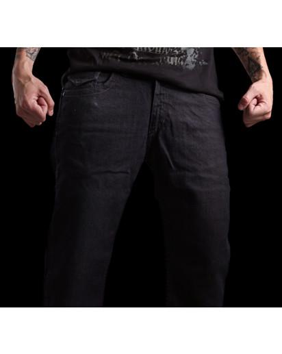 Silver Star 1993 Black Jeans