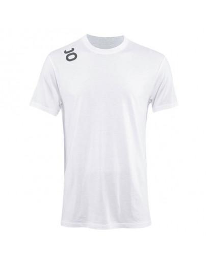 Jaco Tenacity Performance Crew t-shirt White