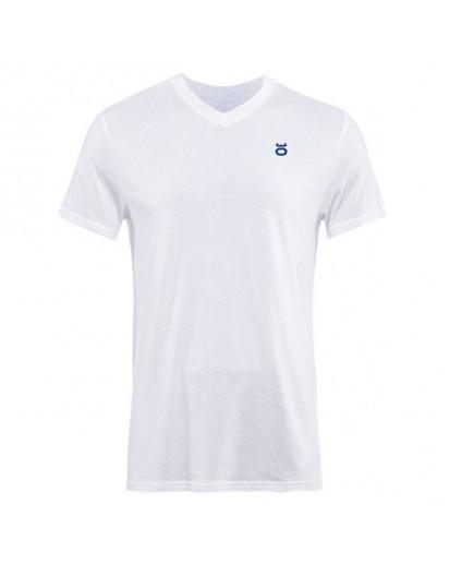 Jaco Tenacity Performance V Neck t-shirt White