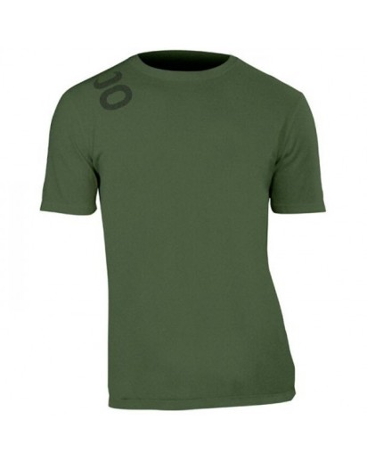 Jaco Resurgence King II T-shirt Green