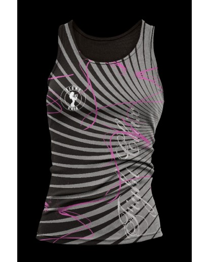 Fight Chix After Hours Shred Tank Top