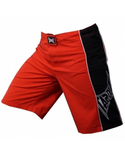 TapouT Blocker Shorts Red
