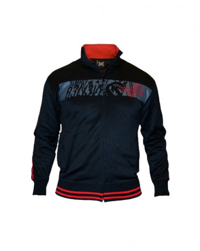TapouT Digi Bionic Trax Jacket black