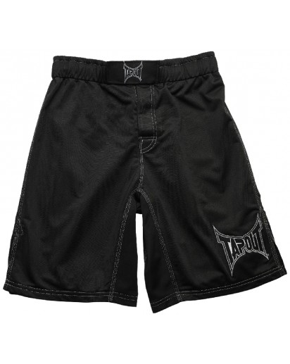 TapouT Fight Shorts Black
