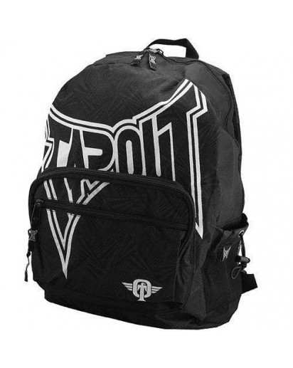TapouT Geo Backbag Black