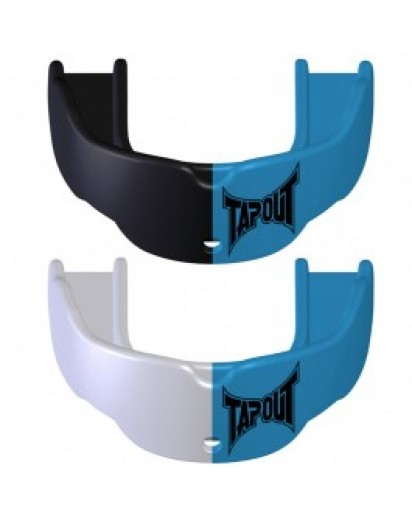 TapouT Youth Mouthguards Columbia Blue