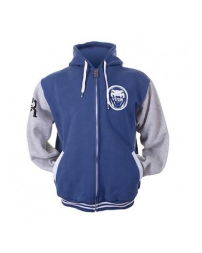 Venum All Sports Hoody Blue