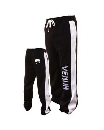 Venum Warm-Up Pants Black