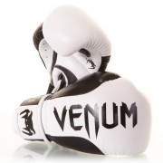 Venum Absolute Boxing Gloves - Nappa Leather