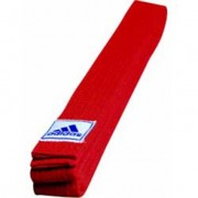 Adidas Club Belt, punainen