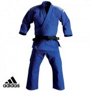Adidas Judo Elite Gi, sininen