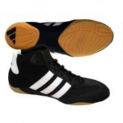 Adidas Mat Hog Painitossut, musta
