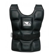 Bad Boy Weighted Vest 20 kg