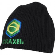 Bad Boy Brazil Beanie