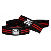 Bad Boy Double Loop Lifting Straps