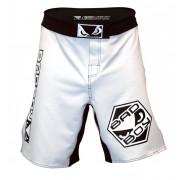 Bad Boy Legacy Shorts White/Black