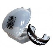Bad Boy Pro Series Mouth Guard Black