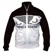 Bad Boy Nemesis Athletic Track Top