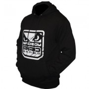 Bad Boy Pro Series Hoodie Black