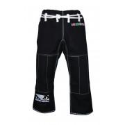 Bad Boy BJJ Gi Pants Black (Rip-Stop)