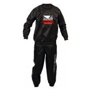 Bad Boy Sweat Suit Black
