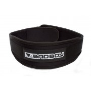 Bad Boy Neoprene Weight Lifting Belt treenivyö