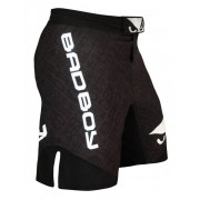 Bad Boy Legacy 2 Shorts Black Repeat MMA Shortsit
