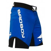 Bad Boy Legacy II Shorts Blue/Black MMA shortsit