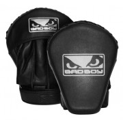 Bad Boy Pro Series 2.0 Midi Focus Mitts pistehanskat, pari