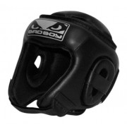 Bad Boy Pro Series 2.0 Open Face Head Guard pääsuoja