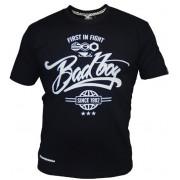 Bad Boy Script T-paita sininen